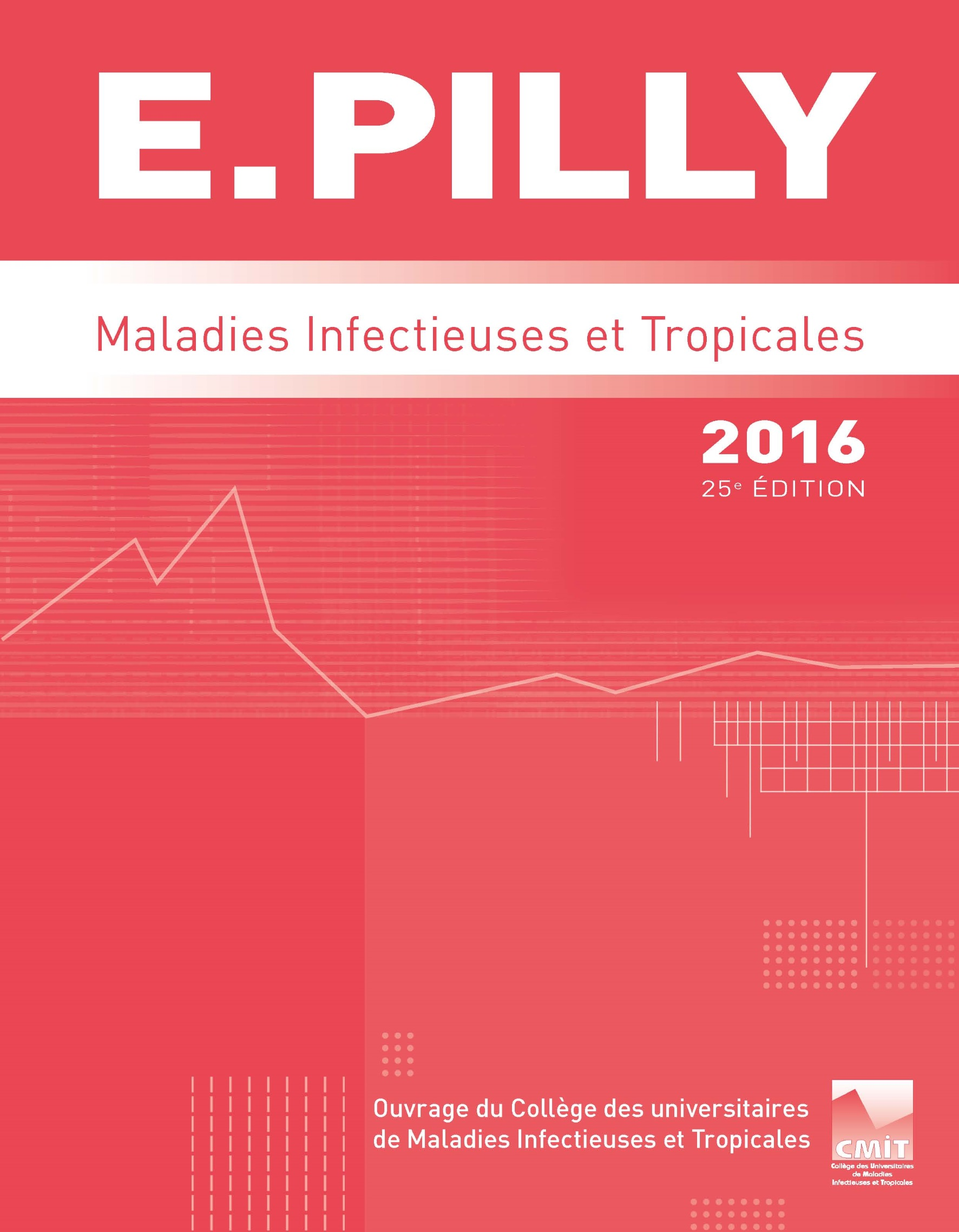 Pilly 2016, 25e éd.