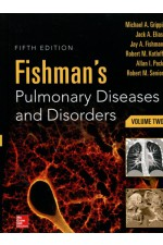 Fishman's pulmonary diseases and disorders, 5th ed. 2 volumes-set