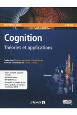 Cognition: Théories et applications, 2e éd.