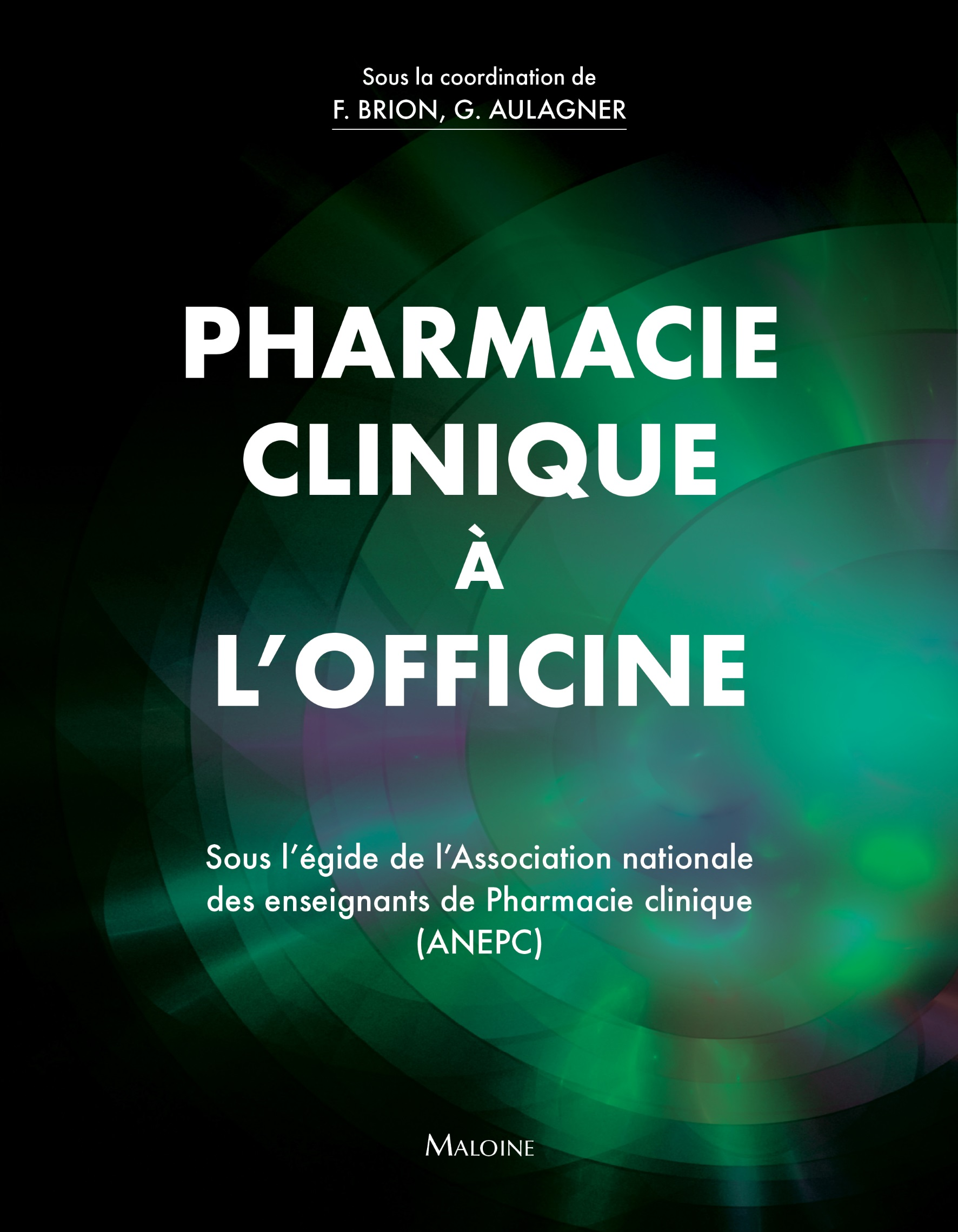 Pharmacie clinique à l'officine