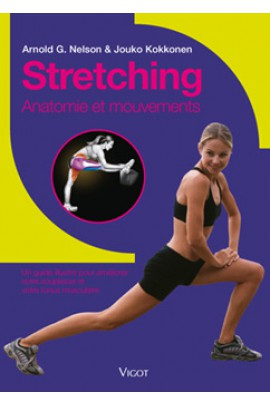 Stretching: Anatomie et mouvements