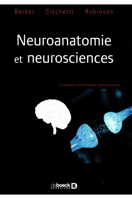 Neuroanatomie et neurosciences