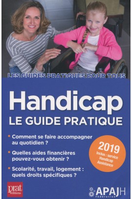 Handicap: Le guide pratique 2019