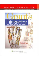 Grant's dissector, 15th ed.