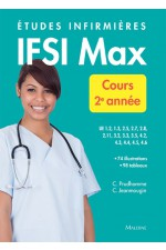 IFSI Max Cours, 2e année