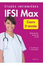 IFSI Max Cours, 3e année