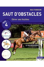 Saut d'obstacles vol. 4