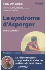 Le syndrome d'Asperger, 4e éd.