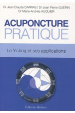 Acuponcture pratique: le Yi Jing et ses applications