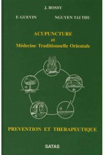 Acupuncture & médecine traditionnelle