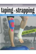 Taping et strapping