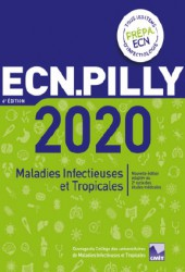ECN Pilly 2020, 6e éd.