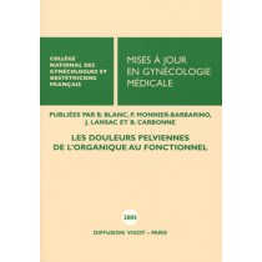 Mises à jour en gynécologie médicale 2005