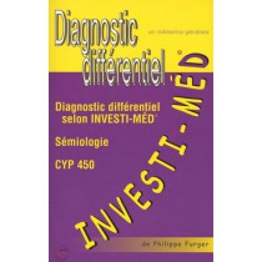 INVESTI-MED Diagnostic différentiel selon Investi-Med